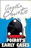 Poirot. Poirot's Early Cases