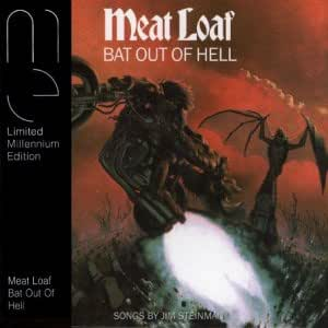Bat Out of Hell [MINIDISC] [UK Import] [Import anglais]