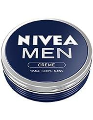 Nivea Men Crème Visage/Corps/Mains 150 ml