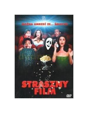 Scary Movie [DVD] [Region 2] (English audio. English subtitles) by Carmen Electra