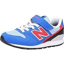 11fe3f4b59a66 New Balance YV996BLR Sneaker Bambino