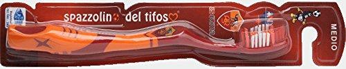 spazzolino-del-tifoso-manuale-classic-adulto-roma-kstm2rm04-giallo-rosso