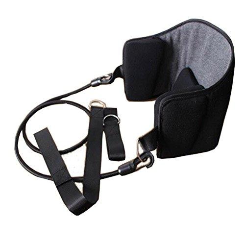 NeckMassager de cou d'oreiller de cou de hamac pour soulager la douleur de cou