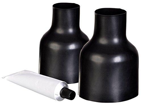 Dry Fashion Manschetten Reparatur Set Arm für Armmanschetten, Größe:2 ( S - XXXL )