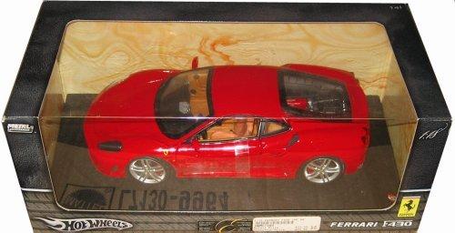 Hot Wheels G7160 Ferrari F430