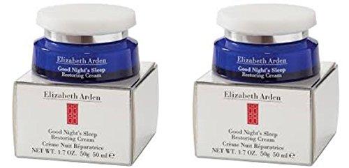 'Elizabeth Arden tratamientos noche buena noche sueño