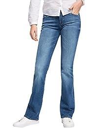 Esprit 026ee1b048 - Bootcut - Jeans - Evasé - Femme