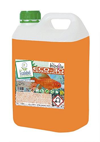 BIOEflu Lavavajillas Ecológico