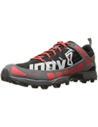 inov-8 X-Talon 212 - Zapatillas trail running - naranja/azul 2015