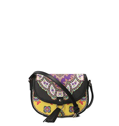 Etro Luxury Fashion Donna 1H98228051 Multicolor Borsa A Spalla | Primavera Estate 19