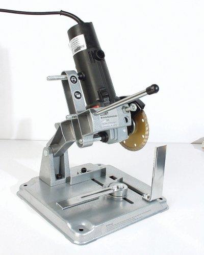 Imagen de Soporte Para Amoladora Angular Brüder Mannesmann Werkzeuge por menos de 35 euros.