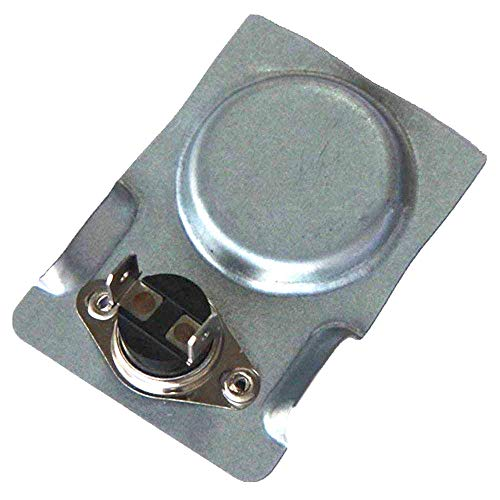 Thermostat-fan-schalter (home-mate magnetisch Temperatur-Schalter auf dem Magnetverschluss Halterung/Magnetischer Thermostat Schalter für Kamin Fan/Kamin Gebläse Kit)
