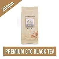 Old Harbor Premium CTC Tea (250 GMS; Assam Black)