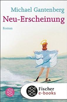 Neu-Erscheinung: Roman von [Gantenberg, Michael]
