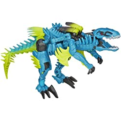 Transformers Age of Extinction Generations Deluxe Class Dinobot Slash Figure by Transformers