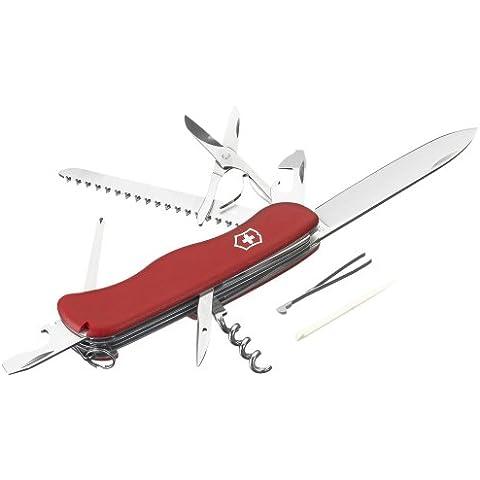 Navaja suiza Victorinox herramientas multi-uso con bloqueo - Outrider