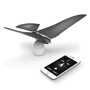 Bionicbird The Smartphone Controllable Flying Bird by XTIM bionicworld