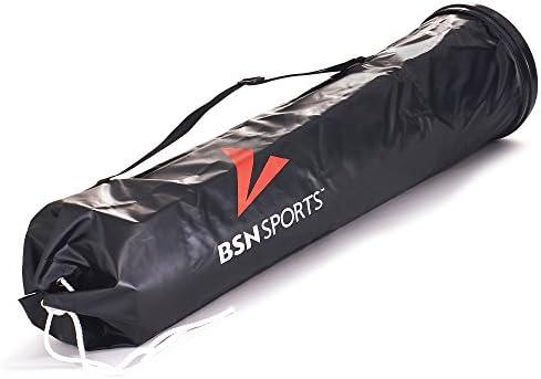 BSN Sports Sports Sports Varsity Bat Bag B00RZTVMJM Parent | Imballaggio elegante e stabile  | Aspetto Gradevole  | Bella apparenza  | Vinci molto apprezzato  f77bc4