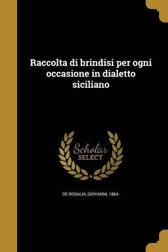 ITA-RACCOLTA DI BRINDISI PER O
