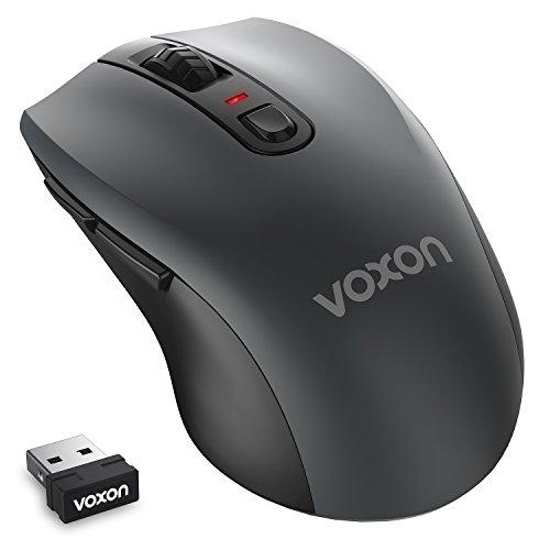 VOXON WM0701 Mini Wireless Mouse