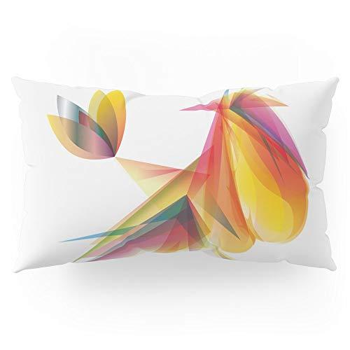 Qian Mu888 My Little Pony Pillow Sham King (20