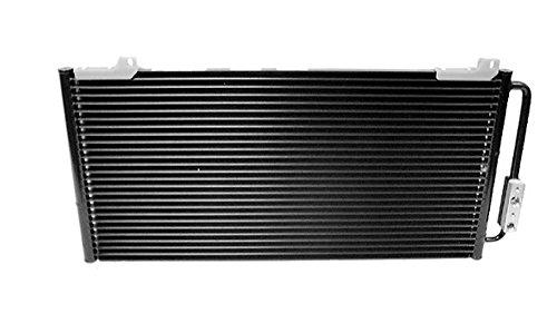 BEHR HELLA SERVICE 8FC 351 035-641  Kondensator, Klimaanlage -