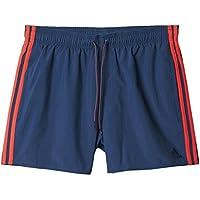 Adidas Men's 3-Stripes VSL Water Shorts