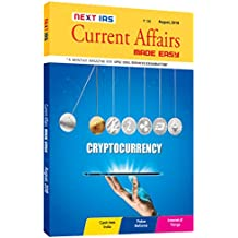 Current Affairs MADE EASY:Aug, 2018