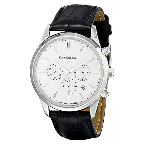 Montre Homme Jacques Lemans KC-103A (41mm)