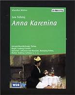 Anna Karenina, 3 Cassetten hier kaufen