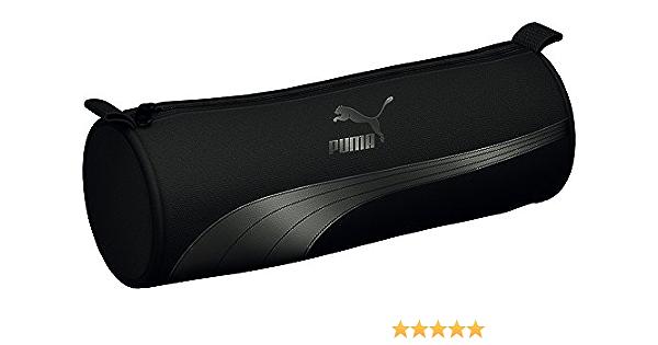 PUMA - Trousse ronde Premium Puma - 22x7 cm - 1 compartiment - 2 ...