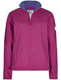 Lazy Jacks Ladies Classic Super Soft Plain Sweatshirt