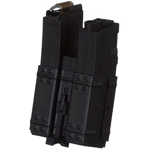 CYMA MP5 250 Rds Double Magazine by Cyma