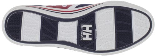 Helly Hansen BERGE VIKING LOW Herren Sneakers Blau (597 NAVY/WHITE/RED)