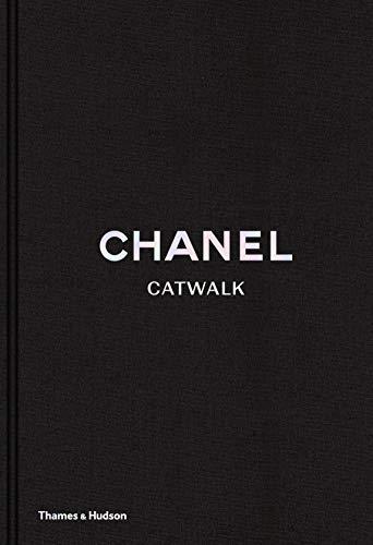 Kostüm London Ltd - Chanel Catwalk: The Complete Karl Lagerfeld Collections