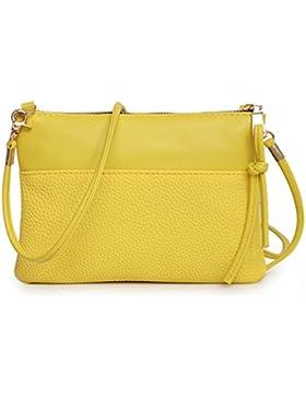Damentaschen&JYJM @Frauen Mode Handtasche Umhängetasche Große Tote Damen Handtasche