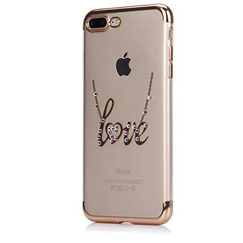 custodia iphone 7 amore
