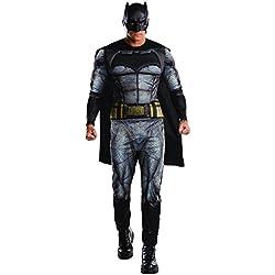 Rubies Disfraz de Batman, Producto Oficial de DC Comics de Warner Bros