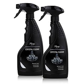 Kristall-Reiniger Hagerty 2 x 500 ml Spray