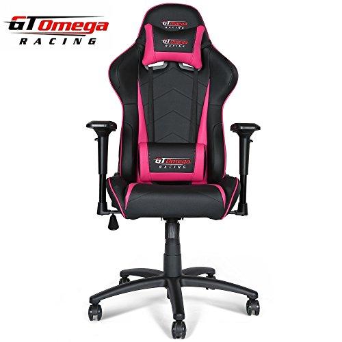 gt-omega-pro-racing-chaise-de-bureau-en-cuir-noir-cote-rose
