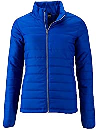 De Electrico Ropa Mujer Abrigo Amazon Azul x4RaYwqzz