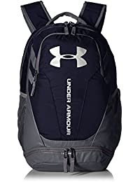 Under Armour Mens & Womens Hustle Water Resistant Backpack Bag