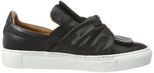 Pavement Damen AVA Loop Sneaker Schwarz (Black)