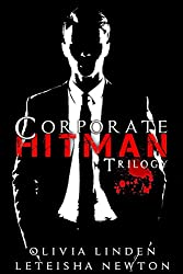 Corporate Hitman Trilogy (English Edition)