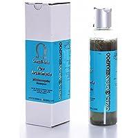 Argan & Myrte Phitohomeopathy Shampoo, für alle Arten trockener gekräuselter oder glatter Haare Repariert und... preisvergleich bei billige-tabletten.eu