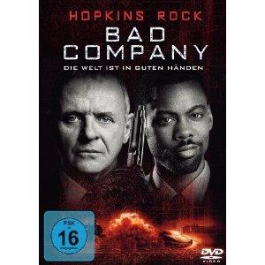 Bad Company - Die Welt ist in guten Händen [Verleihversion]