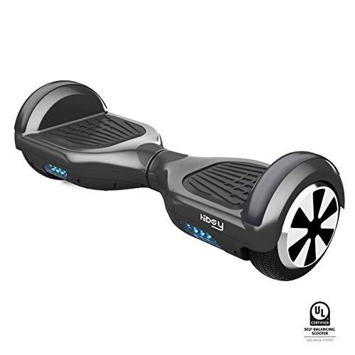 Mejores Hoverboards Eléctricos