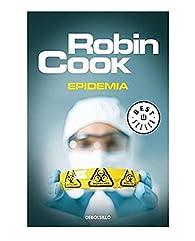 Epidemia par  Robin Cook