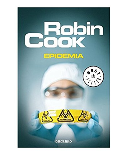 Epidemia (BEST SELLER)