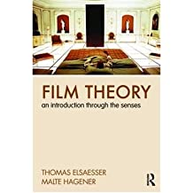 [ FILM THEORY AN INTRODUCTION THROUGH THE SENSES BY HAGENER, MALTE](AUTHOR)PAPERBACK